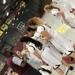 Central Girls Freshman Basketball falls to Wisconsin Lutheran