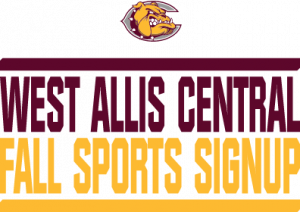 west allis central team home west allis central bulldogs sports