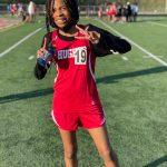 Junior High Track- Mt. Healthy Meet 4/13