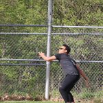 Varsity Track @ Mt. Healthy Invitational - 4/15/21