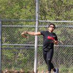 Hughes Varsity Track- Mt. Healthy Meet