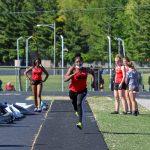 Varsity Track- Goshen Invitational