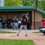 Varsity Baseball- Withrow @ Red's Youth Academy 5/11