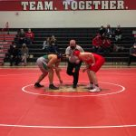 Wrestling Open Mats