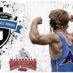 Wrestlers Named Academic All-State