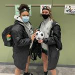 Varsity Girls Soccer falls in a thriller to Cedarburg