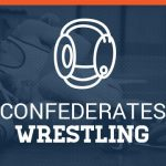 Day 1: of VHSL 5A State Wrestling Tournament