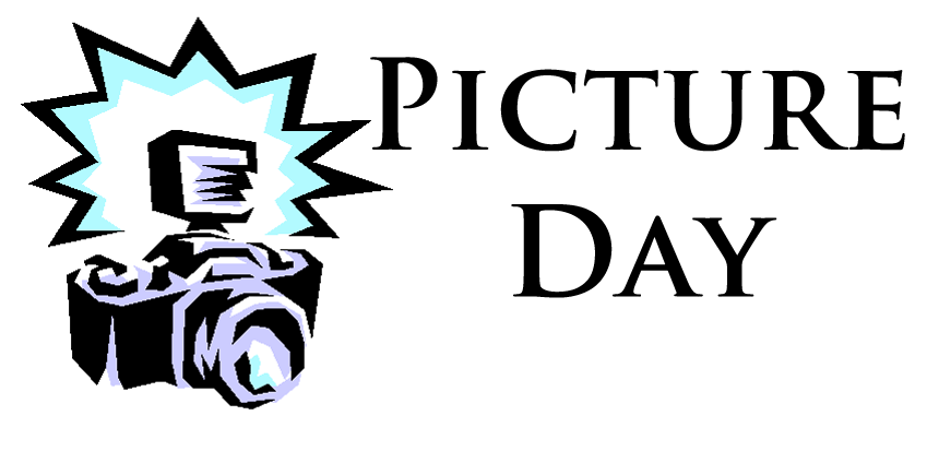 Winter Sports' Team & Individual Picture Day = Tues., Dec. 5th at 3:45 PM