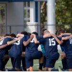 Varsity Boys Soccer 2020-2021