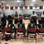 Varsity Boys Basketball 2020-2021