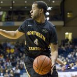 Alumni: Deontae Cole's Northern Kentucky Basketball