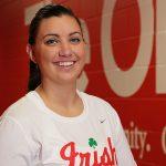 Coach Amanda Gray, BCSN Coach of the Year Finalist – VOTE NOW