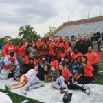 Boys and Girls Track & Field Teams Win Districts