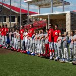 Fighting Irish Baseball, 2017 Awards #GoFarGoIrish