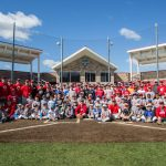 Fighting Irish Baseball Update and Youth Summer Camp Info #GoFarGoIrish