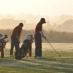 Irish Golf continues successful season with solid finish in Findlay