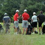Irish Golfers 2nd in TRAC and Win Sectional Tournament! #GoIrish