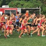 Fighting Irish Cross Country teams to compete at District Championship on October 22