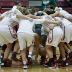 Lady Irish Basketball Dominate Clay