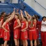 Lady Irish Capture Another Down-to-the-Wire Victory at Anthony Wayne
