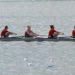Irish Rowing Team to Begin Winter Conditioning on January 23, #GoFarGoIrish