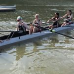 Irish Rowing – MSRA Championship Regatta Results #GoFarGoIrish