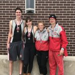 Irish Rowing – Culver Invitational Results, last regatta of the season #GoFarGoIrish