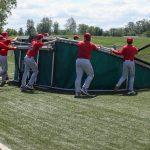 Baseball Update – May 9, 2018