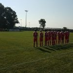 Fighting Irish Boys Soccer in action this week #GoFarGoIrish