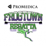 Fighting Irish Rowing Team's only home event, Frogtown Regatta, this Saturday at International Park #GoFarGoIrish