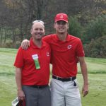 Fighting Irish Golfer Grombacher Finishes 12th at State #GoFarGoIrish