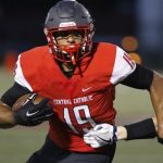 The Blade: Defense rules the night in Central Catholic win over Glenville
