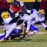 The News-Messenger: Clyde can't keep up with Central Catholic