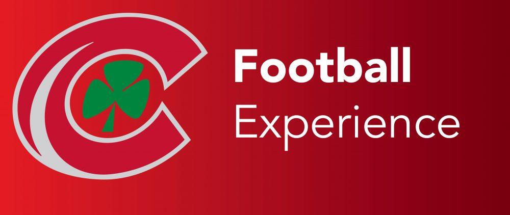 2018 Football Experience