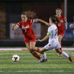 BCSN: Notre Dame at Central Catholic High School Girls Soccer – Video