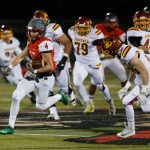 BCSN Video: Central Catholic Moves On to Week 13
