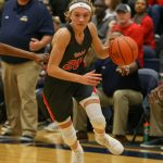 Lady Irish Hoops Earn Redemption Win Over Lima Senior
