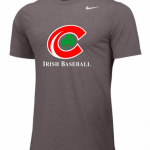 Central Catholic Fighting Irish Baseball Newsletter & Spirit Wear! – February 2019