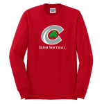 Lady Irish Softball Spirit Wear – February 28