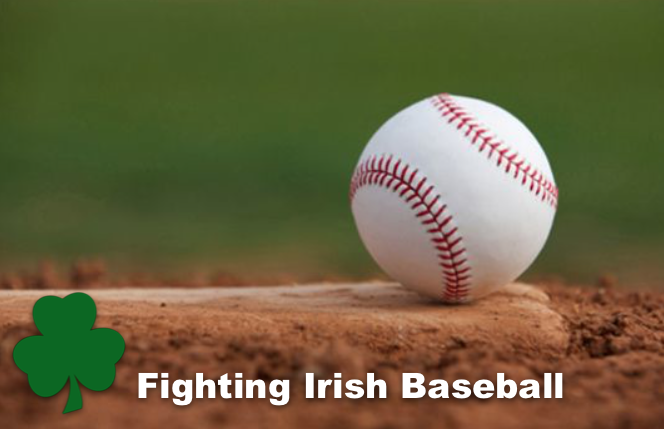 Central Catholic Baseball Update and March Madness
