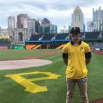 The Blade: Central Catholic's Jase Bowen chooses Pittsburgh Pirates over Michigan St.