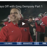 BCSN Videos : No Days Off with Greg Dempsey Part 1 and Part 2