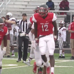 BCSN Video: Central Catholic Tops Harper Woods 35-12