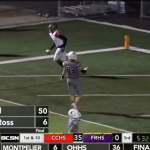 BCSN Video: Central Squashes Fremont Ross