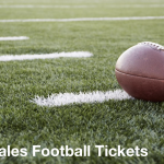 Pre-Sale Football Tickets Available Online Only