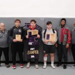 Wrestling Catholic Invitational Tournament (CIT) Final Results – January 18 & 19