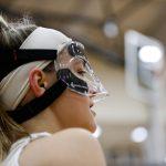 Lady Irish Varsity Basketball vs. Whitmer - February 2020