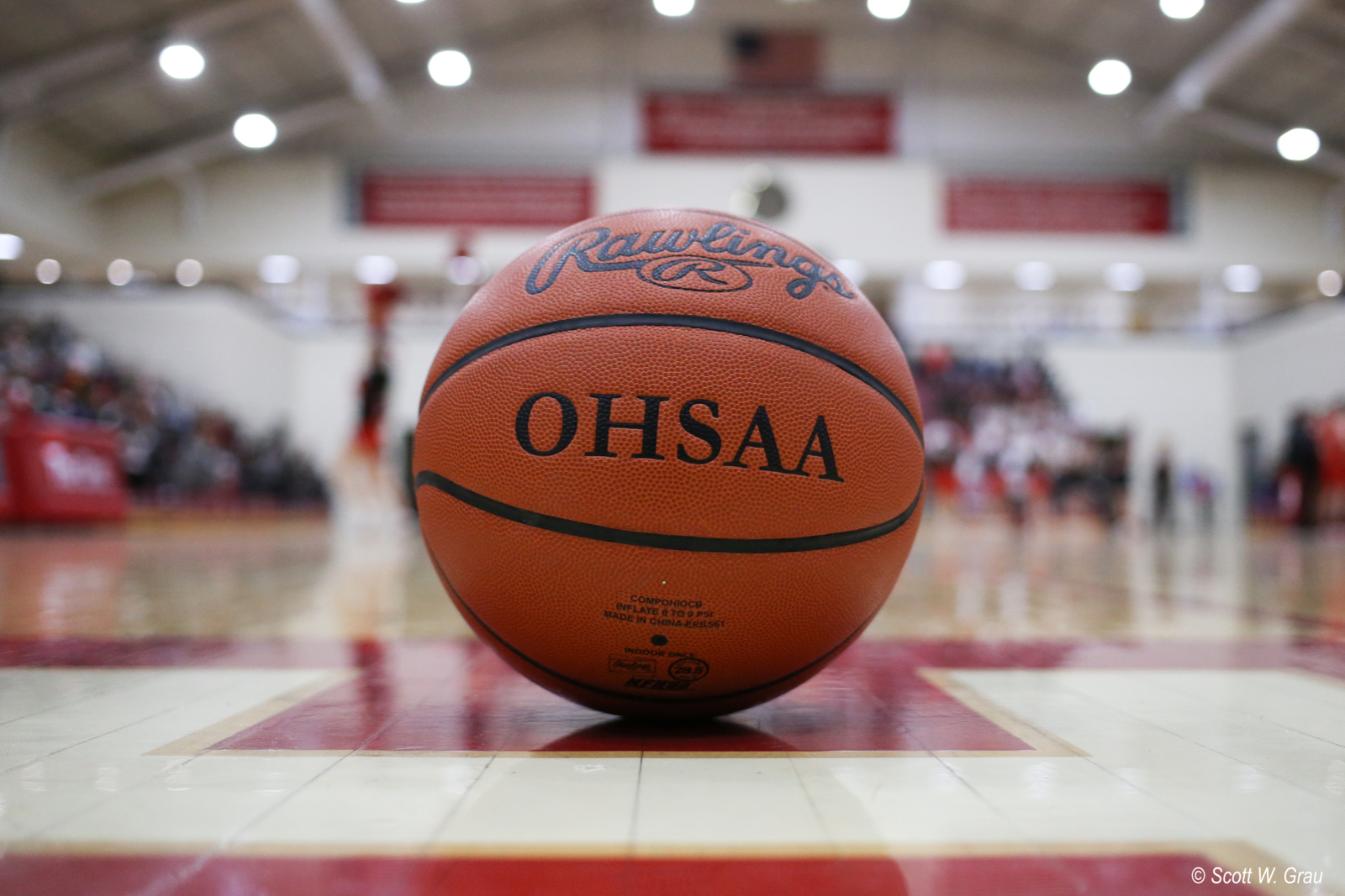 Tickets for Boys Basketball District Semifinal and other Athletic Events