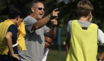 Central Catholic Names New Boys' Soccer Head Coach