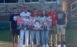 Central Catholic Baseball Team Earns Prestigious Academic Award, Honors Seniors